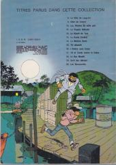 Verso de Tif et Tondu -21- Le scaphandrier mort