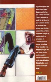 Verso de Alias (Panini Comics) -5- Pourpre