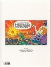 Verso de Nabuchodinosaure -4- Humo Sapiens