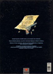 Verso de Trio Grande -1- Adios Palomita