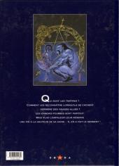 Verso de Magika -4- Big Bang Babylone