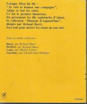 Verso de (AUT) Goscinny -4- René Goscinny