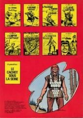 Verso de Les timour -8a1982- Timour contre Attila