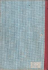 Verso de (Recueil) Spirou (Album du journal) -41- Spirou album du journal