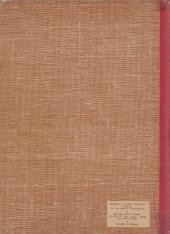 Verso de (Recueil) Spirou (Album du journal) -78- Spirou album du journal