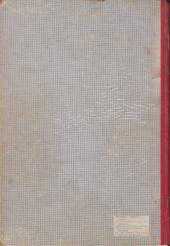Verso de (Recueil) Spirou (Album du journal) -50- Spirou album du journal