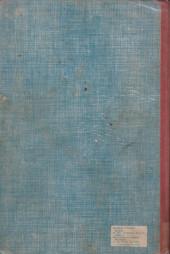 Verso de (Recueil) Spirou (Album du journal) -43- Spirou album du journal