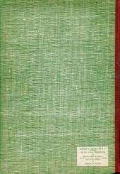 Verso de (Recueil) Spirou (Album du journal) -75- Spirou album du journal
