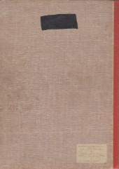 Verso de (Recueil) Spirou (Album du journal) -80- Spirou album du journal