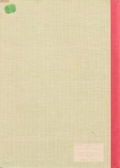 Verso de (Recueil) Spirou (Album du journal) -71- Spirou album du journal