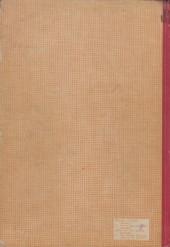 Verso de (Recueil) Spirou (Album du journal) -56- Spirou album du journal