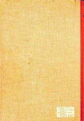 Verso de (Recueil) Spirou (Album du journal) -55- Spirou album du journal