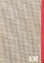 Verso de (Recueil) Spirou (Album du journal) -54- Spirou album du journal