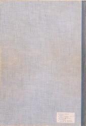 Verso de (Recueil) Spirou (Album du journal) -57- Spirou album du journal