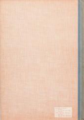 Verso de (Recueil) Spirou (Album du journal) -58- Spirou album du journal