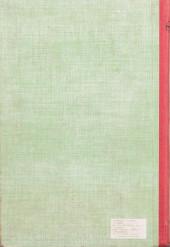 Verso de (Recueil) Spirou (Album du journal) -42- Spirou album du journal