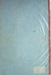 Verso de (Recueil) Spirou (Album du journal) -52- Spirou album du journal