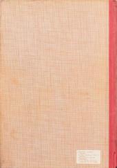 Verso de (Recueil) Spirou (Album du journal) -45- Spirou album du journal
