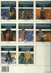 Verso de Durango -2b1988- Les forces de la colère