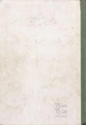 Verso de (Recueil) Spirou (Album du journal) -24- Spirou album du journal