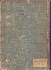 Verso de (Recueil) Spirou (Album du journal) -100- Spirou album du journal