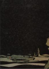 Verso de Ergün l'errant -1a1980- Le dieu vivant