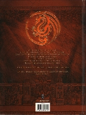 Verso de Morgana -3- Les deux Phénix