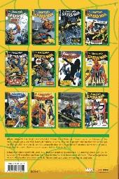 Verso de Spider-Man (L'Intégrale) -8INT- Spider-Man : L'Intégrale 1970