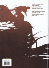 Verso de Péma Ling -1- De larmes et de sang