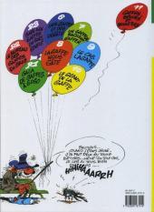 Verso de Gaston (Fac-similés) -11TL- Gaffes, bévues et boulettes