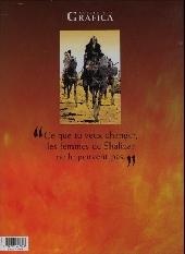 Verso de Vell'a -2- Le premier croyant