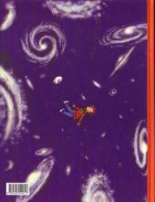 Verso de Jules (Une épatante aventure de) -1- L'imparfait du futur