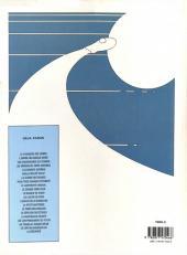 Verso de Le vagabond des Limbes -11b1991- Le masque de Kohm