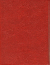 Verso de Les chefs-d'œuvre de la BD érotique -2- Grands maîtres 1 - Fantasmes italiens