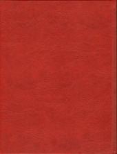 Verso de Les chefs-d'œuvre de la BD érotique -7- Grands maîtres 3 - Autres temps autres mœurs