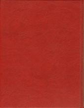 Verso de Les chefs-d'œuvre de la BD érotique -8- Imaginaire 2 - Salade de fruits verts