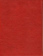 Verso de Les chefs-d'œuvre de la BD érotique -9- Humour 3 - L'Empire du non-sens