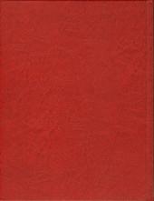 Verso de Les chefs-d'œuvre de la BD érotique -10- Grand maîtres 4 - Cris et suçottements