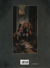 Verso de Bouncer -4- La Vengeance du manchot