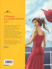 Verso de Agatha Christie (Emmanuel Proust Éditions) -10- L'homme au complet marron