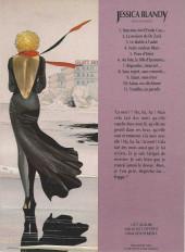 Verso de Jessica Blandy -1HC'- Souviens-toi d'Enola Gay...