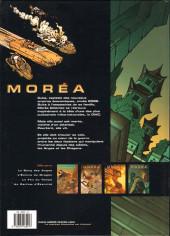 Verso de Moréa -4- Un parfum d'éternité