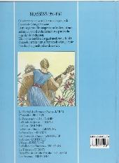 Verso de Brassens -2- Brassens 1956 - 1962