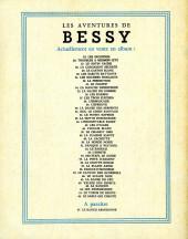 Verso de Bessy -66- Le sable qui chante