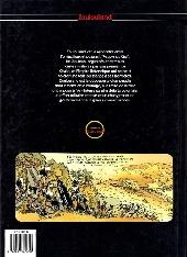 Verso de Zoulouland -4- Par le fer et par le feu