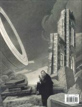 Verso de Les cités obscures -6a- L'enfant penchée