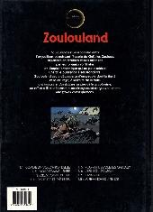 Verso de Zoulouland -8- La revanche du prince