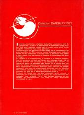 Verso de Achille Talon (16/22) -640b- Voisin d'élite