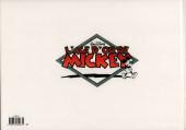 Verso de Mickey (L'âge d'or de) -4- Mickey et l'île volante