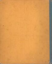 Verso de Monsieur Poche - Tome 1